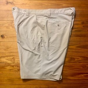 Columbia PFG Flat Front Men's Shorts